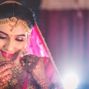 Indian Bride -3