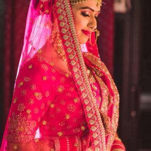 Indian Bride -2