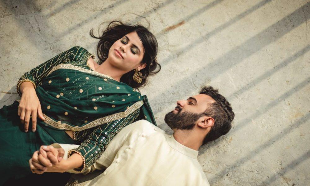 Pre wedding photoshoot in dehradun